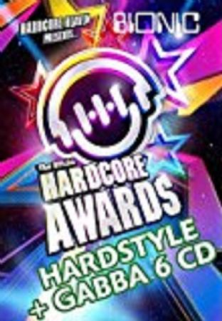 Hardcore Awards - 2011 - Hardstyle Pack